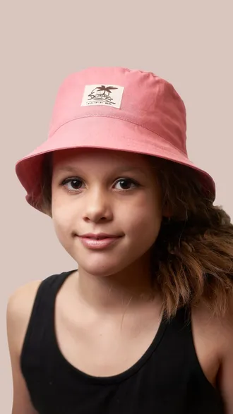 Панама для девочке SOKOKE