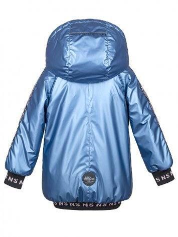 Куртки для девочки NIKASTYLE