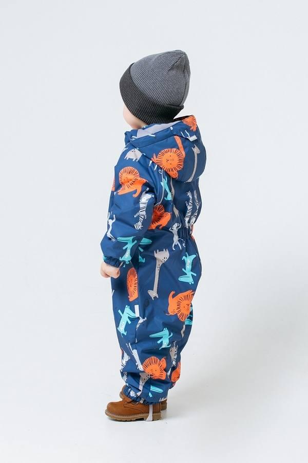 Комбинезон для мальчика CROCKID