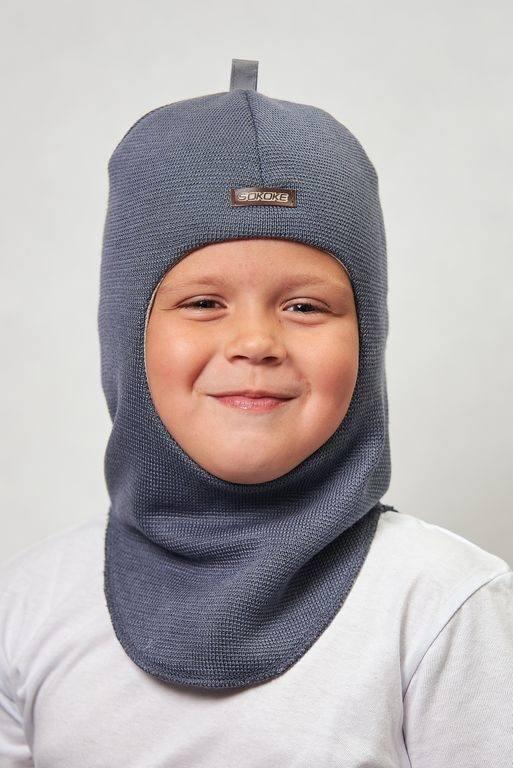 Шапка шлем SOKOKE